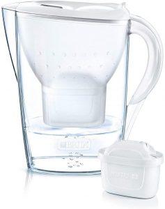 jarra filtradora