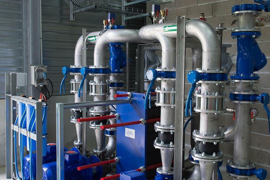Osmosis Inversa Industrial