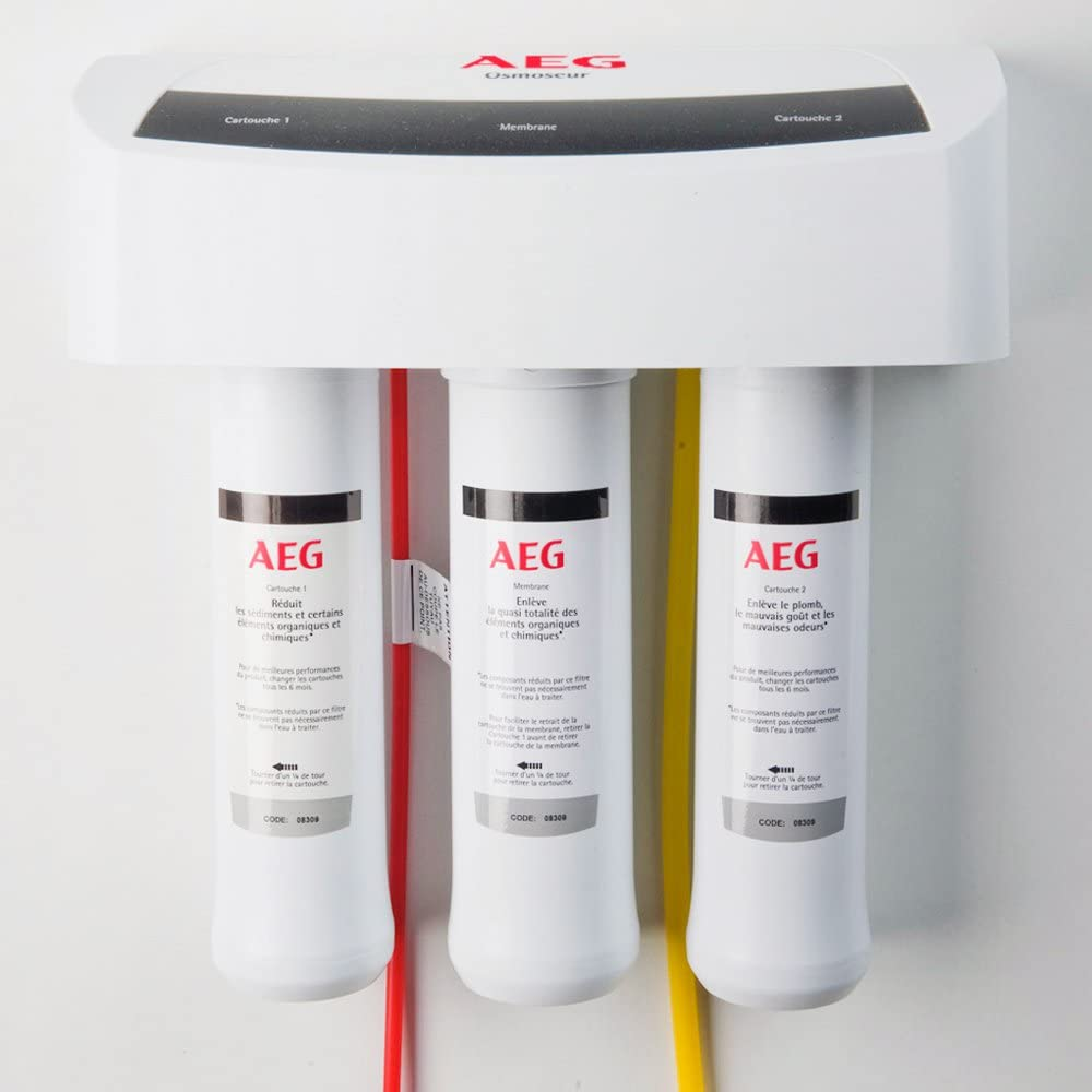 AEG AEGRO filtros