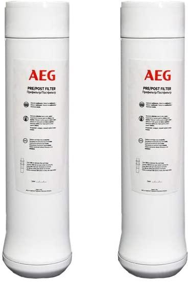 AEG AEGRO Equipo de Ósmosis Inversa vida util